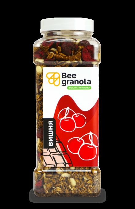 Beegranola Гранола & Батончики
