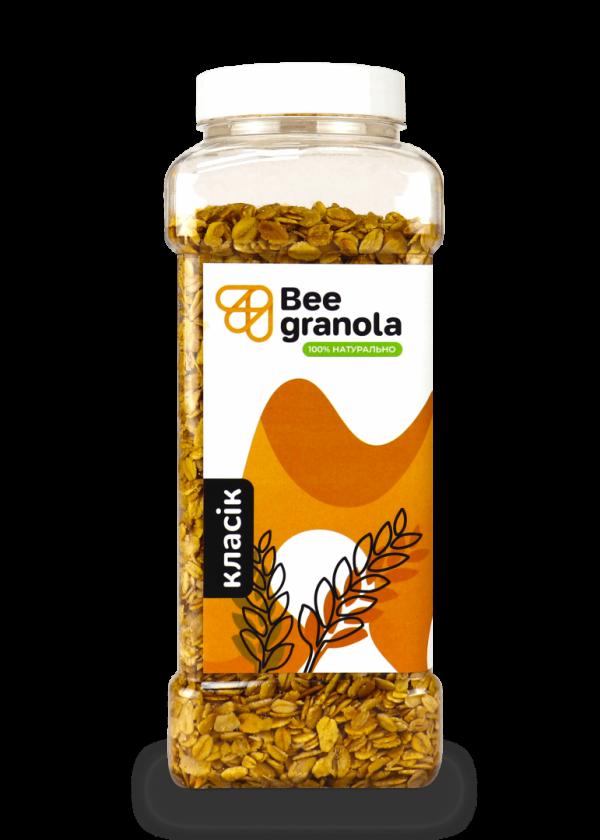 Beegranola Класік