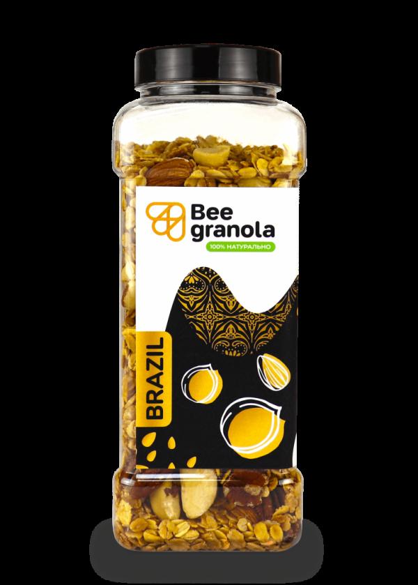 Beegranola Brazil