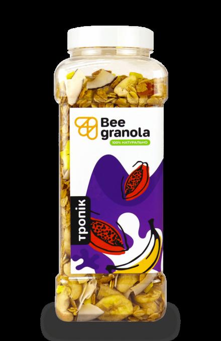 Beegranola Brazil 1кг