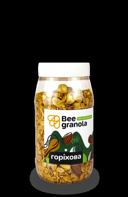 Beegranola Ягідна 250г