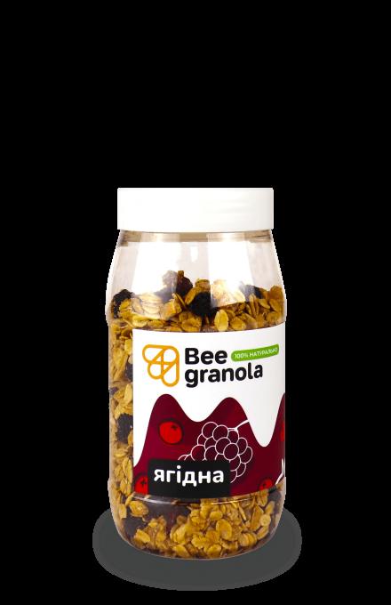 Beegranola Ягідна