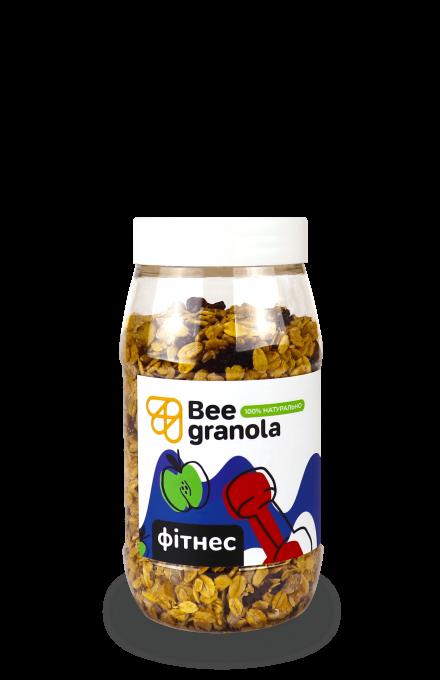 Beegranola Фітнес