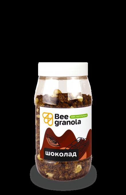 Beegranola Вишня
