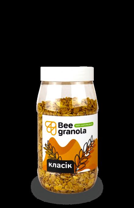 Beegranola Арахісова паста 1кг
