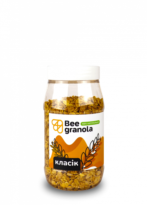 Beegranola Класік 250г