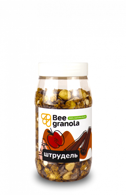 Beegranola Штрудель