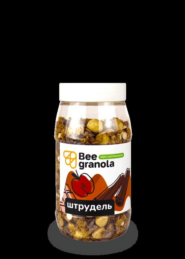 Beegranola Штрудель 250г
