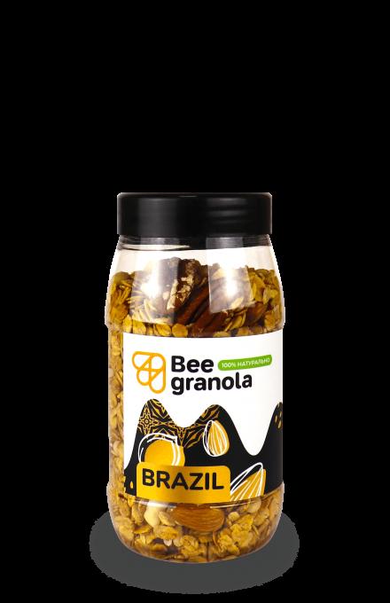 Beegranola Ягідна 1кг