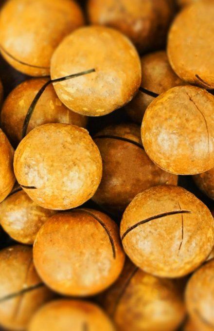 Beegranola Бразильський горіх