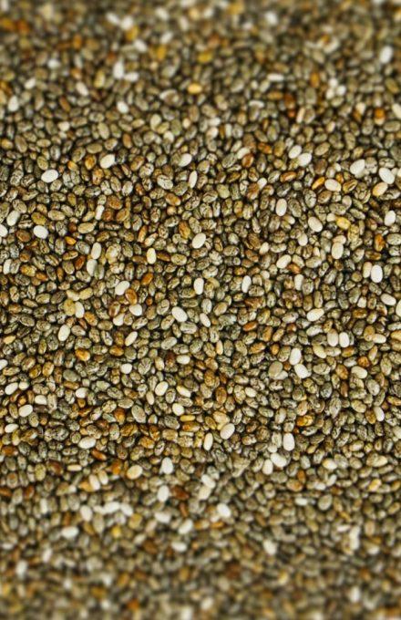 Beegranola Горіхи & насіння