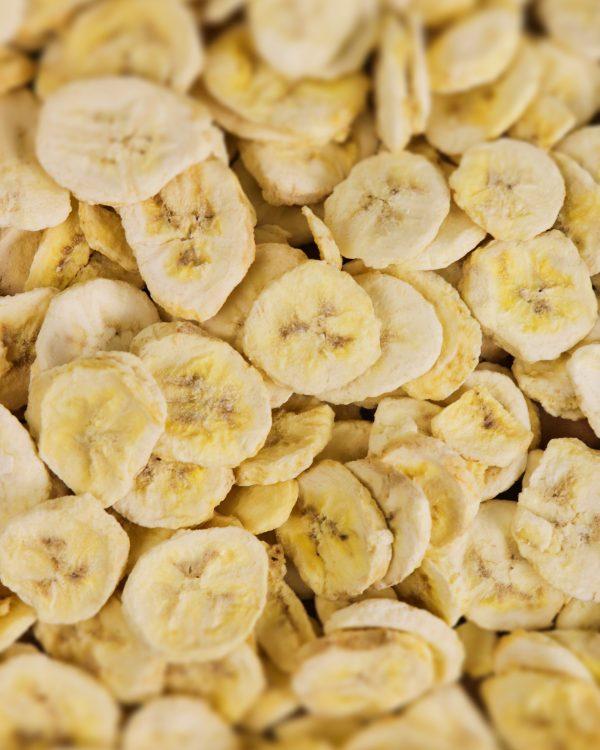 Beegranola Банан сублімований