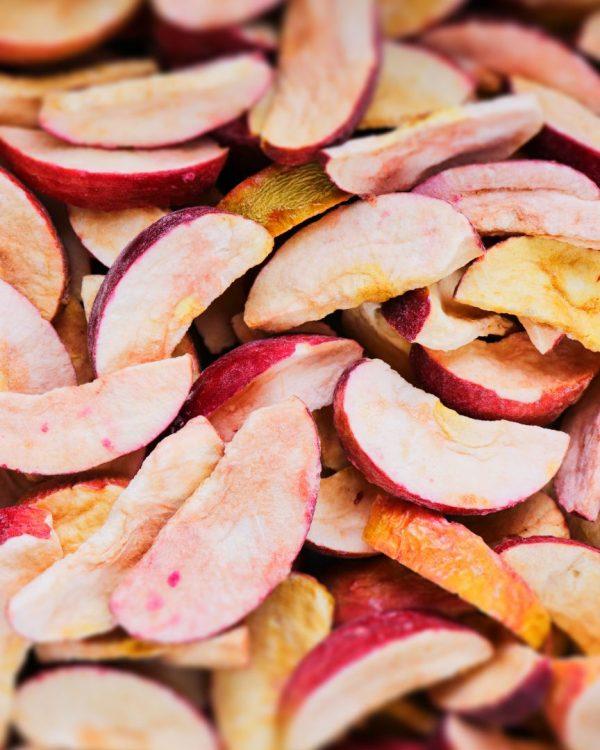 Beegranola Яблуко сублімоване