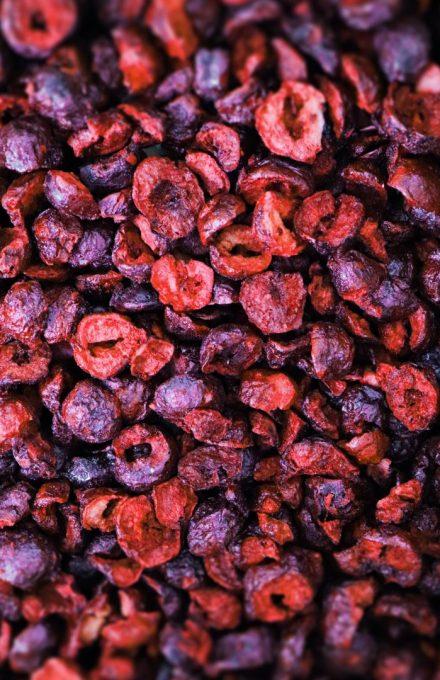 Beegranola Фрукти & ягоди