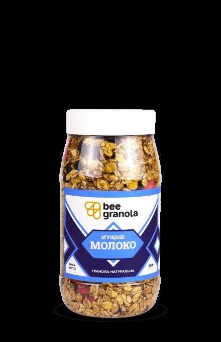 Beegranola Гранола